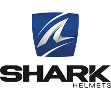SHARK RIDILL ECE TIKA MATTE BLACK/ANTHRACITE/WHITE HELMET