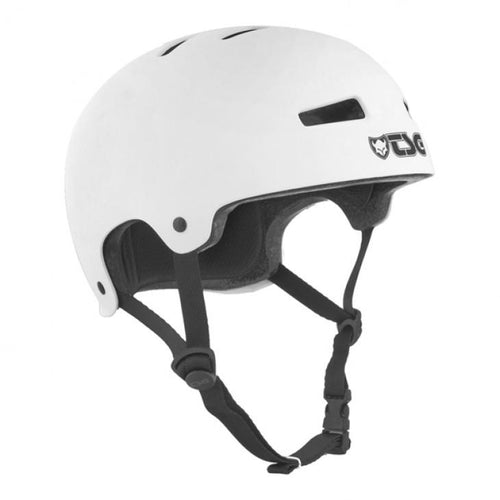 TSG - Evolution Youth (Satin White)
