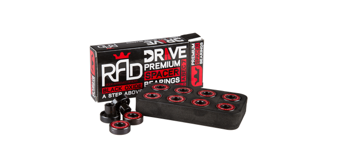 RAD - Drive Bearings (ABEC 7)