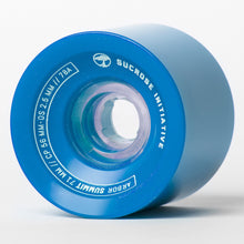 Arbor - Summit 71mm 78a (White/Blue/Red)