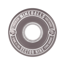 Sector 9 - Nineballs 61mm 78a Smoke