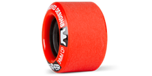 RAD - 63mm FEATHER 82a(Red)