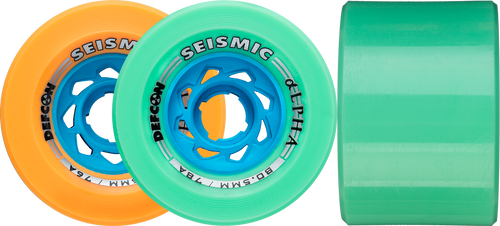 Seismic - 80.5mm ALPHA 76a/ 78a LDP