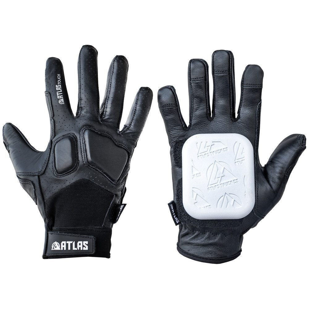 Atlas - Slide gloves