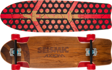 Seismic - Axiom 32″ (deck only)
