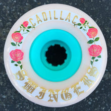Cadillac - Swingers 69mm/79a Rose