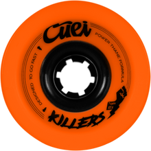 Cuei - 74mm Killers Power Thane 82a