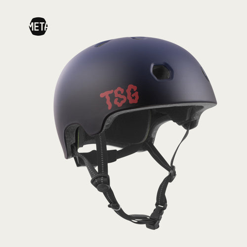 TSG - META Graphic Design (Fade of Grape)