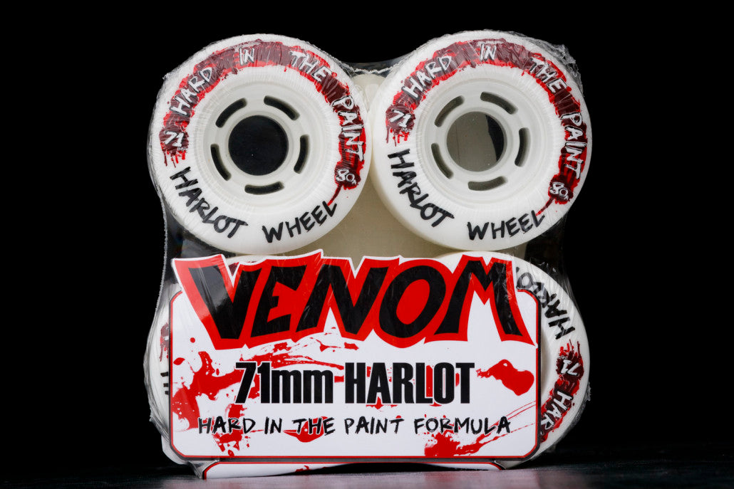 Venom - 71mm Hard In The Paint Harlot 80a
