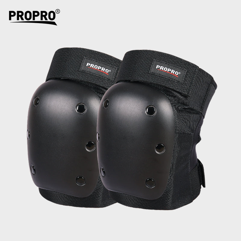ProPro - Knee Pads w/ Butterfly Straps