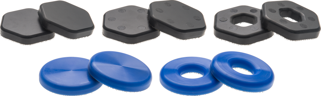 Seismic - Slide pucks