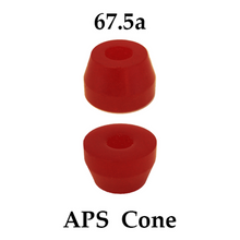 Riptide - APS Cone bushings (set of 2)