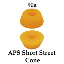 Riptide - APS ShortStreetCone Bushings 85a, 90a (set of 2)