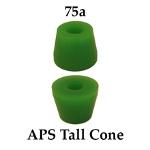 Riptide - APS TallCone Bushings 70a, 75a, 80a, 85a, 90a (set of 2)