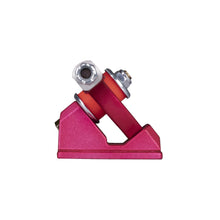 "Caliber - II 44° 10"" STONE Ruby (set of 2) *W/ Venom plug Bushings*"