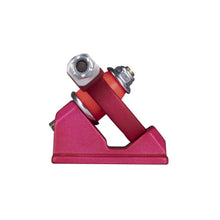"Caliber - II 50° 10"" Stone Ruby (set of 2) *W/ Venom plug Bushings*"