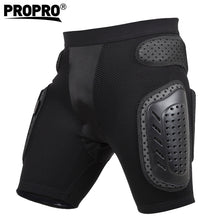 ProPro - Crash Shorts 護墊短褲