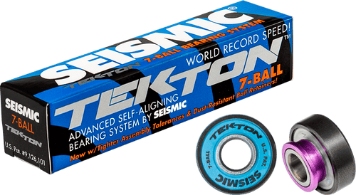 Seismic - Tekton 7-Ball