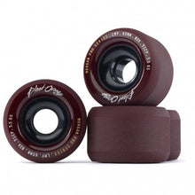 Blood Orange - 65mm Morgan Pro Series Midnight 80a/ 82a/ 84a