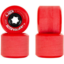 Cuei - 73mm FreeKillers 75a/ 77a(Power Thane) , 80a(Flow Thane)