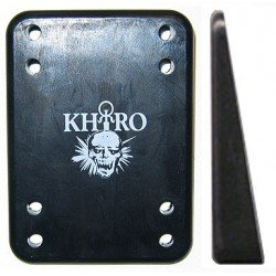 Khiro - Angled Wedge Shock Pad (1 pad)