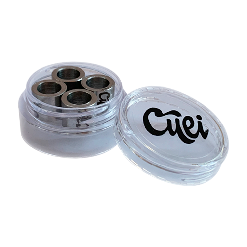 Cuei - Stainless steel Precision Spacers