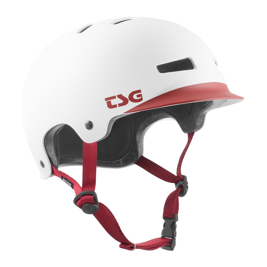 TSG - Recon (Cap White)