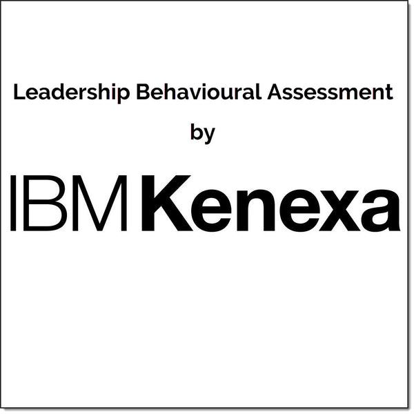 Leadership Behavioral Assessment