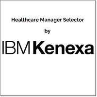 Healthcare Manager Selector