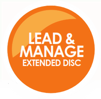 Extended DISC - Lead & Manage (DISC Profile)