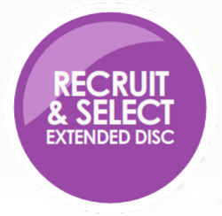 Extended DISC - Recruit & Select (DISC Profile)