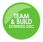 Extended DISC - Team & Build (DISC Profile)