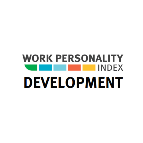 Work Personality Index: Development Online Report
