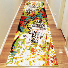 Flash Collection Multi Runner Rugs