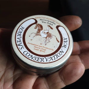 Harvey's Conservation Wax (65g)