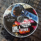 How To Forge a Bottle Opener - DVD