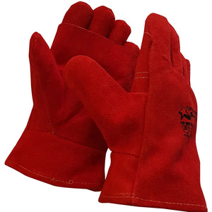 Gloves - Red (Heat Resistant)