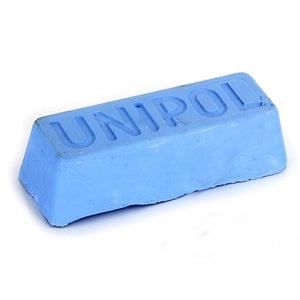 Buffing Compound - Unipol Blue (Fine)