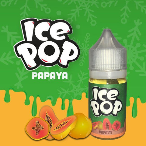 Ice Pop - Papaya