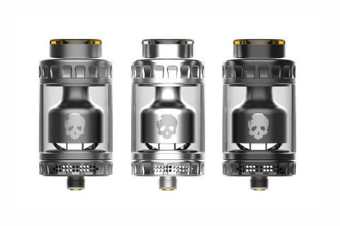 BLOTTO RTA BY VAPING BOGAN & DOVPO