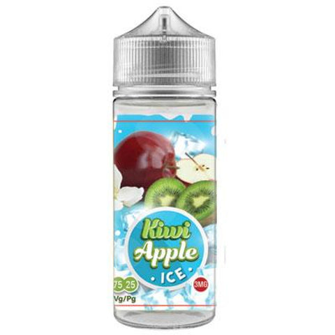 Kiwi Apple Ice by One Cloud