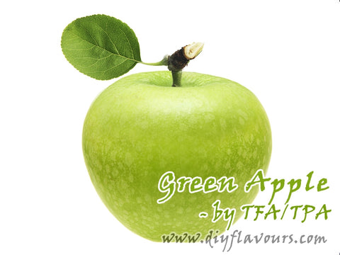 Green Apple 20ml