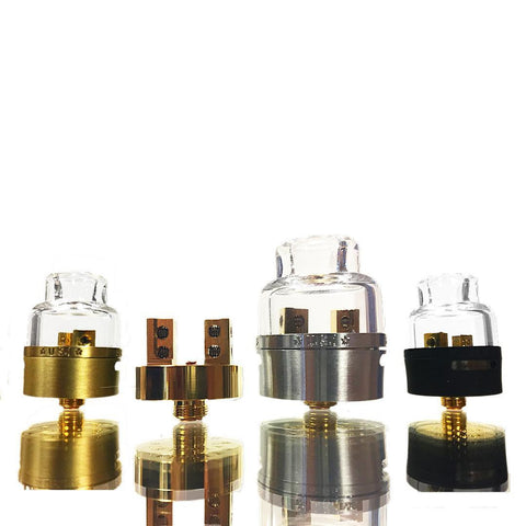 Trinity US1 RDA - Authentic