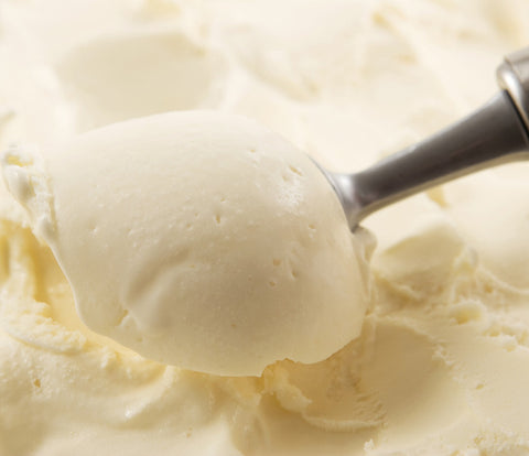 Vanilla bean ice cream 10ml - OUT OF STOCK