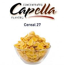 Cereal 27 - 20ml