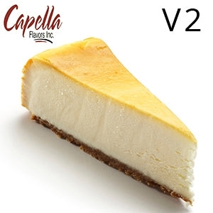 Capella New York Cheesecake V2 20ml