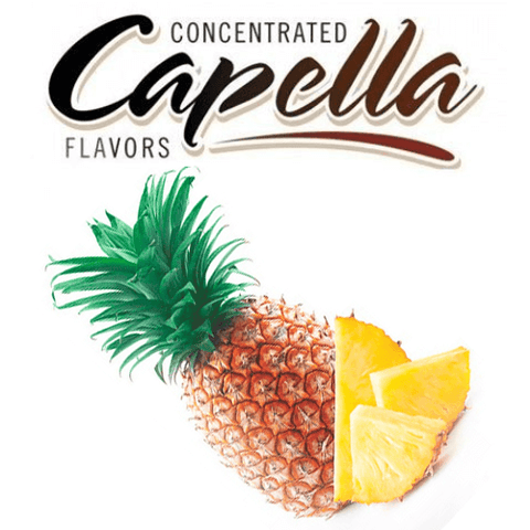 Capella Golden Pineapple 20ml