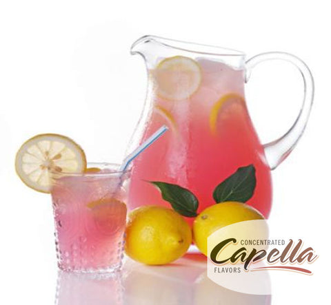 Capella Pink Lemonade 20ml