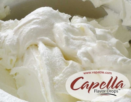 Capella Sweet Cream 20ml
