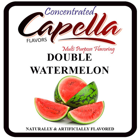 Capella Double Watermelon V2 20ml
